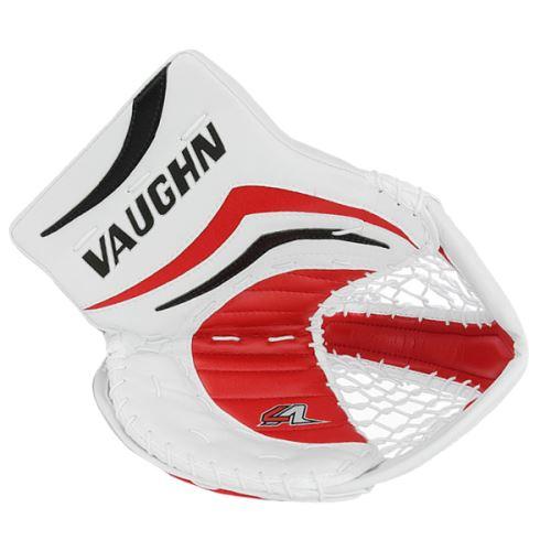 VAUGHN CATCHER VELOCITY V7 XR PRO white/black/red senior - REG - Lapačky