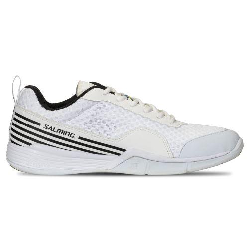 SALMING Viper SL Shoe Men White/Black 9,5 UK - Obuv
