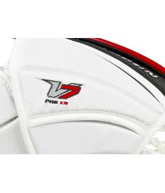VAUGHN CATCHER VELOCITY V7 XR PRO white/black/red senior - FR - Lapačky