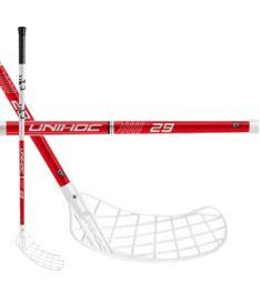 Florbalová hokejka UNIHOC STICK PLAYER 29 red