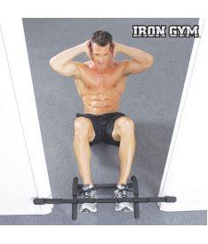 Iron Gym Express - Posilování