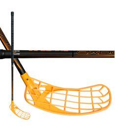 Florbalová hokejka OXDOG PULSE 28 GM 101 SWEOVAL MB R