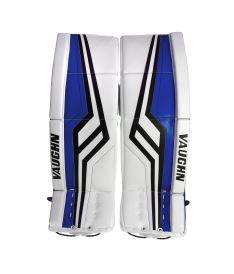 BETONY VAUGHN V ELITE-2 PRO white/blue/black senior - 36+2