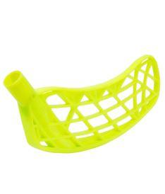 EXEL BLADE MEGA 2.0 MB neon yellow R - florbalová čepel