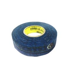 COMP-O-STICK HOCKEY STICK TAPE denim 18m x 24mm