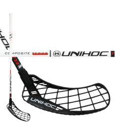 UNIHOC STICK EPIC Composite 32 white/black