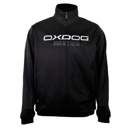 OXDOG DAYTONA JACKET black XXL - Bundy