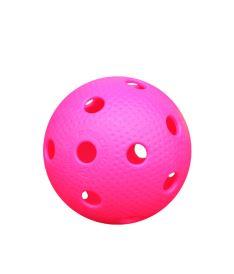 Florbalový míček PRECISION PRO LEAGUE pearl pink*