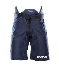 Hokejové kalhoty CCM QUICKLITE 250 navy junior
