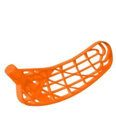 OXDOG AVOX MB neon orange - florbalová čepel