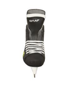 GRAF SKATES SUPER 101 black - 25** - Brusle - komplety