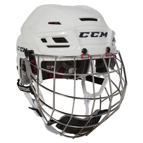 CCM COMBO Resistance white - S - Comba