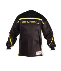 EXEL ELITE GOALIE JERSEY black