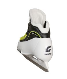 GRAF SKATES GOALIE G-4500 junior - D 1 - Brusle