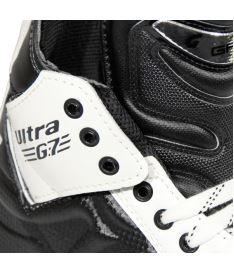 GRAF SKATES ULTRA G-7 - EE 11,5 - Brusle - komplety