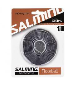 Florbalová omotávka SALMING TourLite WetTac Grip Grey