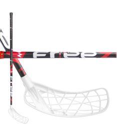 Florbalová hokejka FREEZ CRUISER 27 BK/WT 103 ROUND SB
