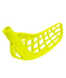 WOOLOC ULTRA NB yellow - florbalová čepel