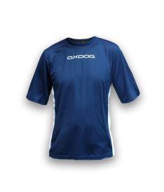 OXDOG MOOD SHIRT navy blue/white 128