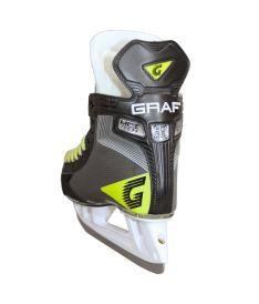 GRAF SKATES ULTRA 7035 - EE 10 - Brusle - komplety