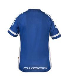 OXDOG EVO SHIRT royal blue M - Trička