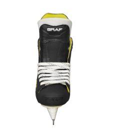 GRAF SKATES SUPRA 5035 SEVEN97 - D 8 - Brusle - komplety