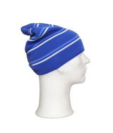 OXDOG JOY WINTER HAT blue/light blue/white - L/XL - Kšiltovky a čepice
