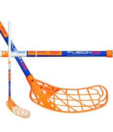 Florbalová hokejka OXDOG FUSION 32 OR ROUND NB