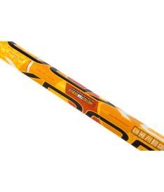 OXDOG VIPER SUPERLIGHT 29 orange 101 OVAL '16 - florbalová hůl