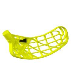 OXDOG AVOX CARBON NBC yellow L - florbalová čepel
