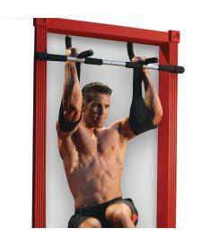 Iron Gym Ab Straps - Posilování