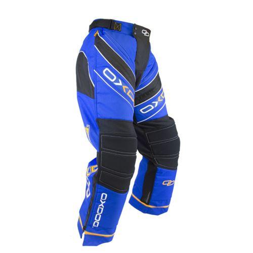 OXDOG GATE GOALIE PANTS blue L - Brankářské kalhoty