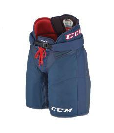 Hokejové kalhoty CCM RBZ 130 navy junior