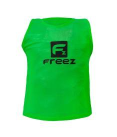 Rozlišovací dres FREEZ TRAINING VEST N.GREEN SR
