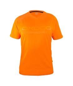 Dres OXDOG ATLANTA TRAINING SHIRT orange senior