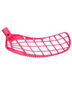 Florbalová čepel EXEL AIR SB neon pink NEW L