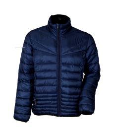 Sportovní bunda OXDOG LE MANS JACKET blue 164