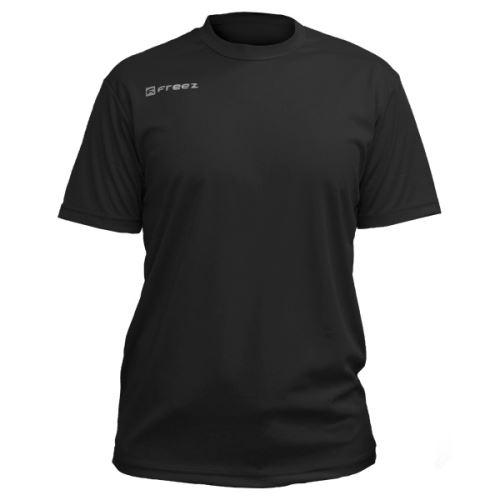 FREEZ Z-80 SHIRT BLACK senior - Trička