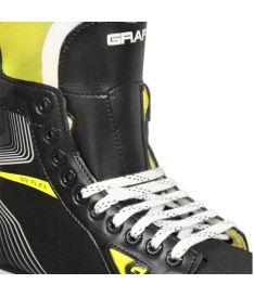 GRAF SKATES SUPRA 1035 SEVEN77 - D 1.5** - Brusle - komplety
