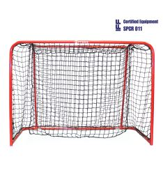 FREEZ GOAL 120 x 90 with net - IFF approved  - Branky