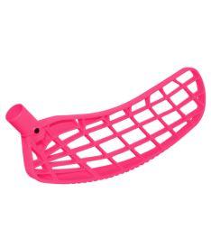 EXEL BLADE AIR SB neon pink L - florbalová čepel