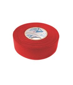 JAYBIRD HOCKEY STICK TAPE red 27m x 24mm