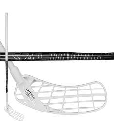 Florbalová hokejka SALMING Hawk Powerlite KZ