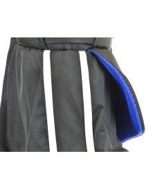 VAUGHN HPG VENTUS LT88 black senior - S - Kalhoty