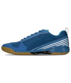 SALMING Viper SL Shoe Men Royal Blue 11,5 UK - Obuv