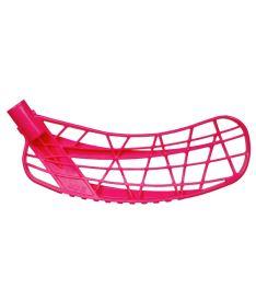 Florbalová čepel EXEL BLADE ICE SB neon pink