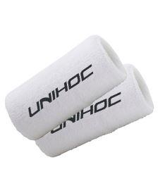 UNIHOC WRISTBAND white pair