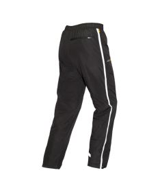 OXDOG ACE WINDBREAKER PANTS black M - Kalhoty