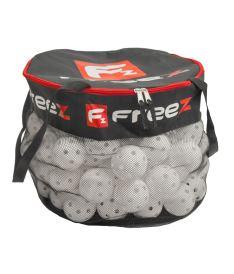 Taška na míčky FREEZ BALLBAG black