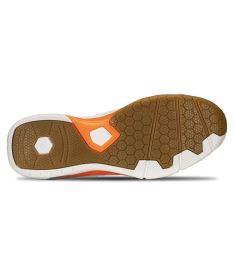 SALMING Eagle Shoe Men White/RaceBlue 10 UK - Obuv